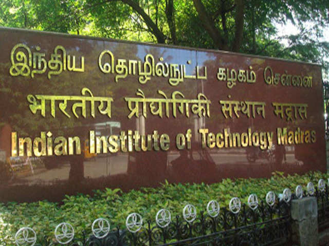In a first, IIT Madras offers M Tech degree through remote learning