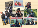 These 3 biker moms are breaking all gender stereotypes