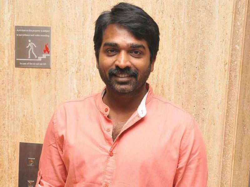 Seenuramasamy, Sethupathi's next is a biopic on a leader