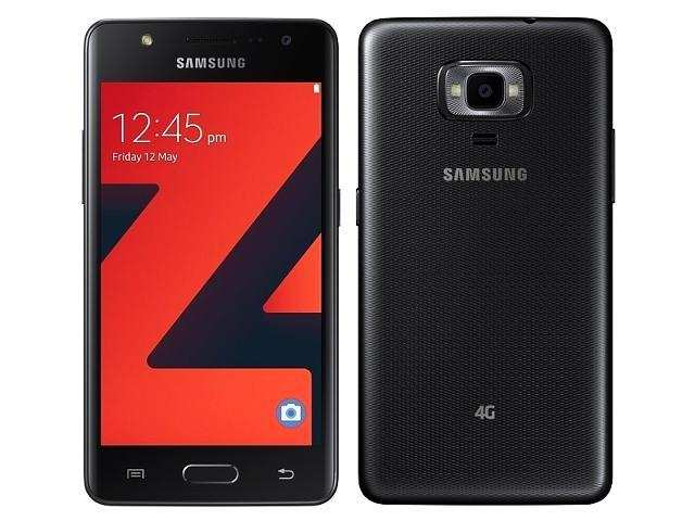 Samsung Z4 Tizen-based smartphone launched in India at Rs 5,790