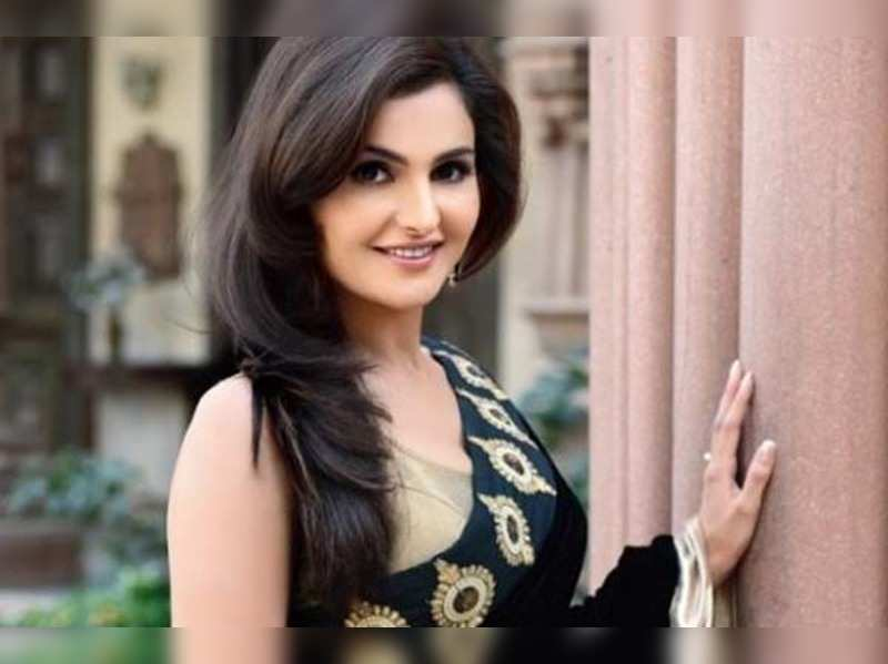 Monica Bedi returns to television after 3 years with Masoom