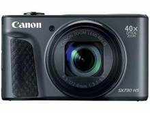 Canon PowerShot SX730 HS Point & Shoot Camera