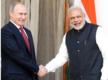Nuke MoU: Govt makes Russia sweat before PM Modi-Putin meet