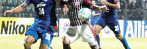 Mohun Bagan beat BFC in AFC Cup tie
