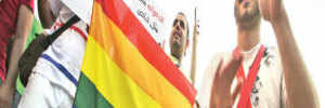 Lebanon gay pride week downsized after threats