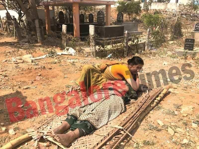 Exclusive: On the set of Dandupalya 3