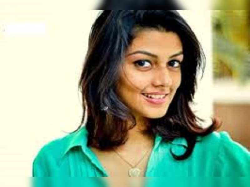 Fashion Designer Son Of Ladies Tailor Anisha Ambrose Gets Excited Talking About Her Upcoming Film Fashion Designer Son Of Ladies Tailor Directed By Vamsy Telugu Movie News Times Of India