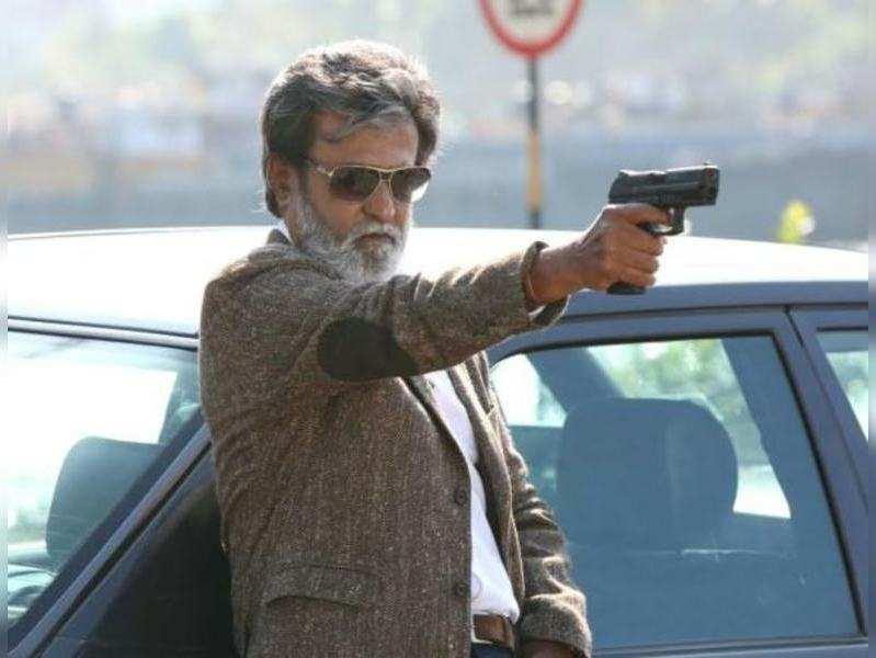 Rajini heads to Mumbai to shoot for Ranjith's film