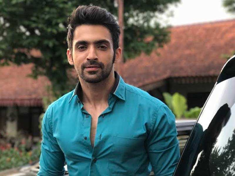 Kumkum Bhagya: Kumkum Bhagya actor Arjit Taneja is missing Mumbai - Times of India