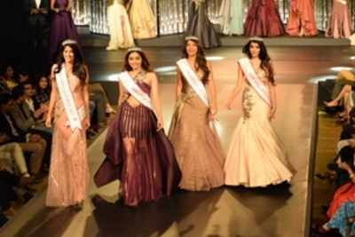 The winners of fbb Colors Femina Miss India West 2017 announced!