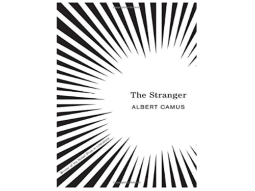 an analysis of the character of meursault in the stranger by albert camus