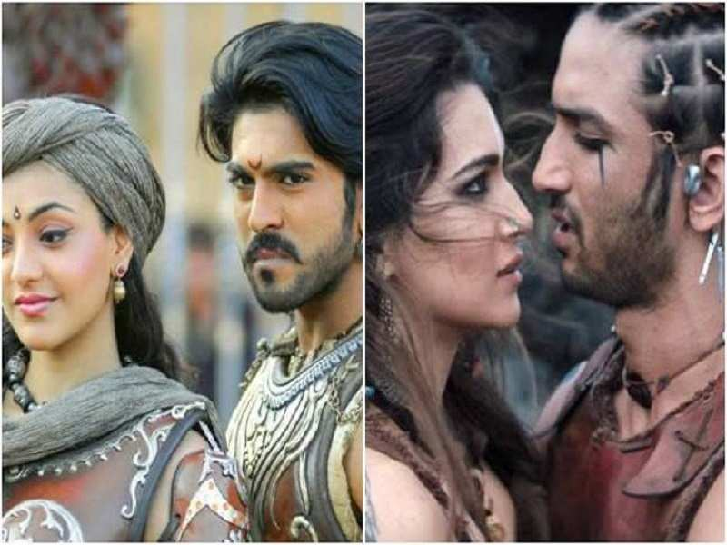 Makers of Magadheera to approach court against Raabta over copyright infringement