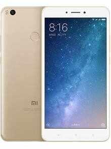 808c26fd45a Xiaomi Mi Max 2 128GB - Price
