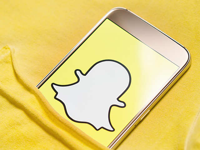 Snapchat to roll out 'Custom Stories' feature soon