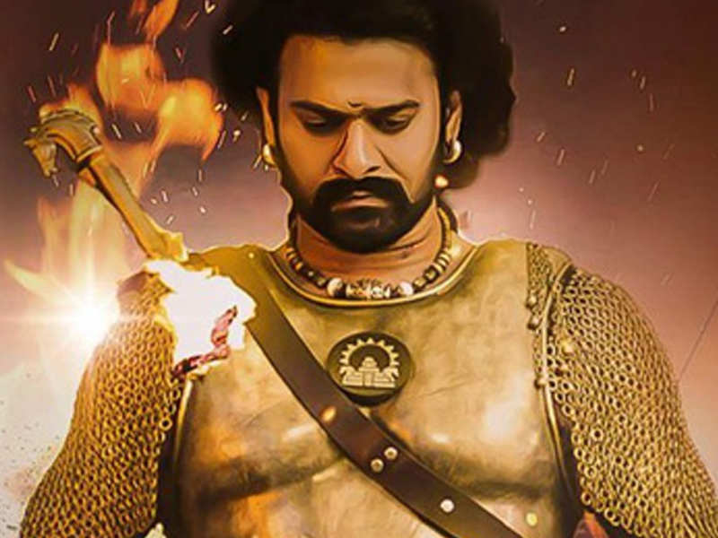 Bahubali 2 Collection Baahubali 2 The Conclusion Box Office Collection Week Four Film S Hindi Version Maintains A Strong Foothold