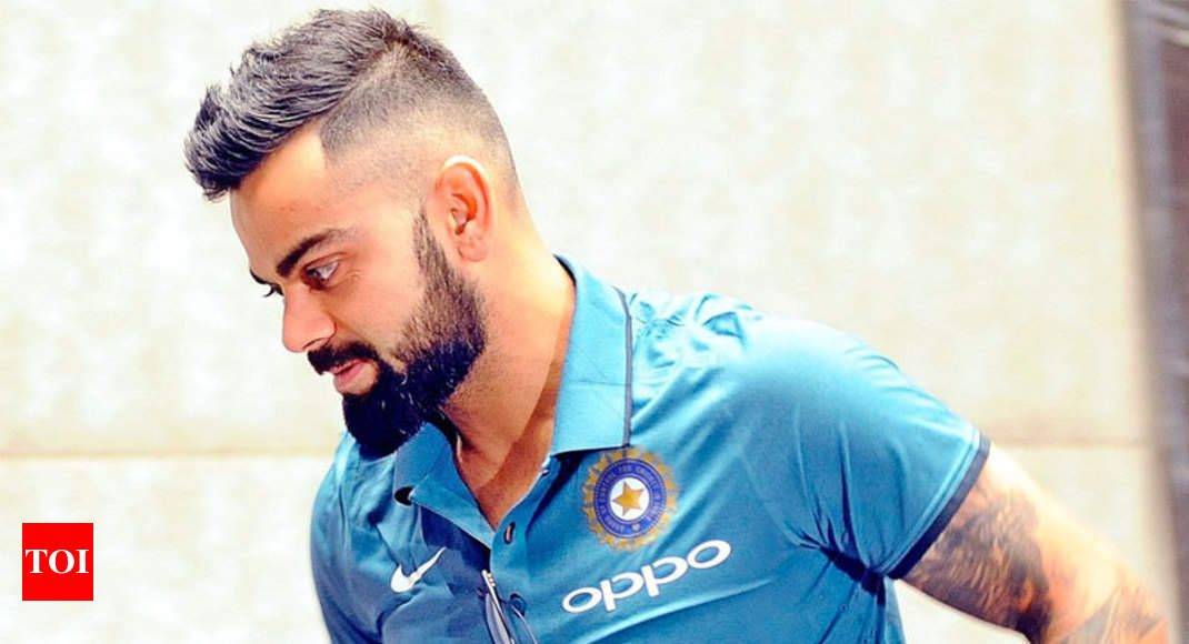 Champions Trophy 2017 Writing Off Virat Kohli Will Mean Eating A