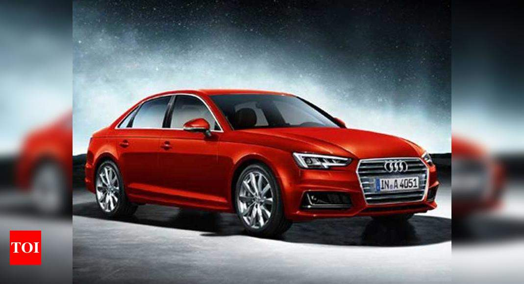 Gst Effect Audi Slashes Prices By Rs 10 Lakh For Limited Offer Times Of India