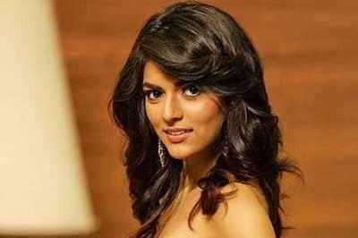 Pageant is something that was meant to be in my life: Vamika Nidhi