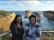 When Mandya Ramesh went to Melbourne