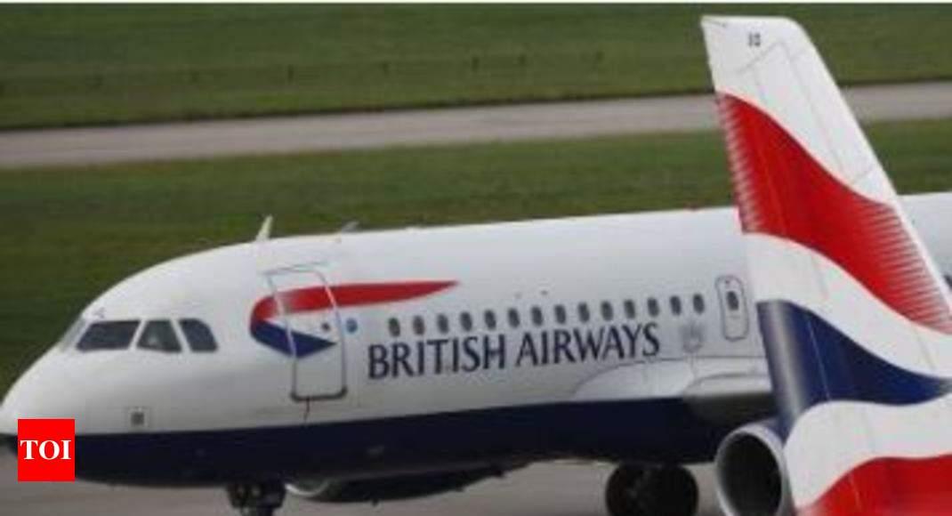 British Airways Ba Flights Resume Union Ups Ante Against Indian It