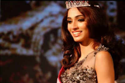 Aishwarya and Sushmita motivated me to take part in Miss India: Christeena Biju