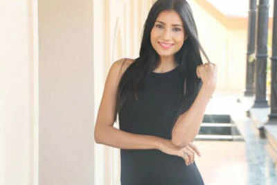 Modelling gives you the platform to influence others: Shivankita Dixit