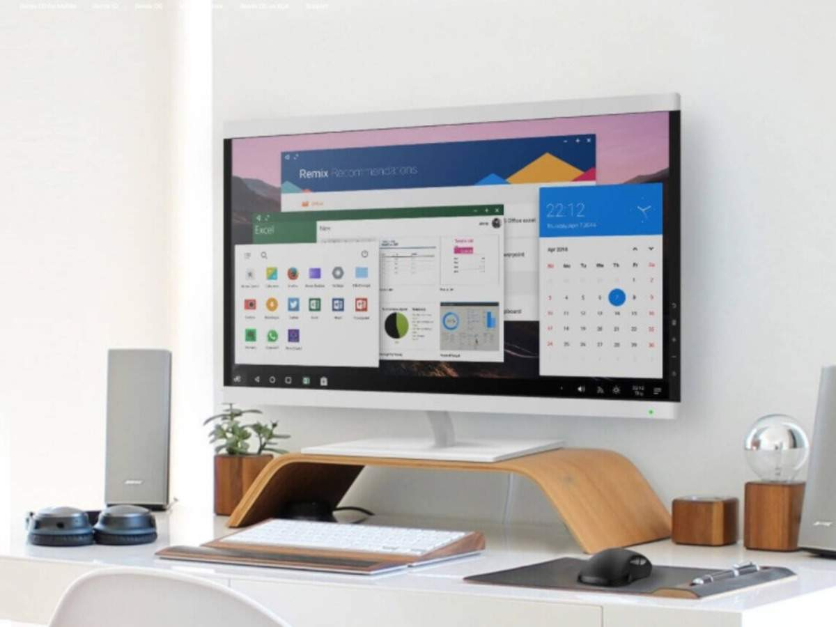 How to run full version of Android Marshmallow on your PC