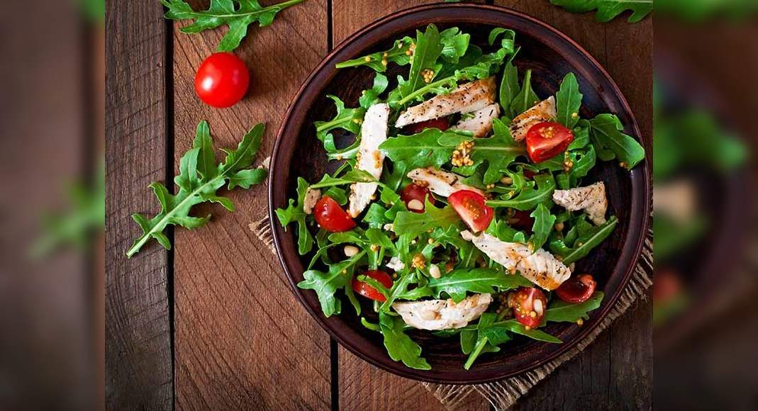 Want To Lose Weight Try These 10 Super Healthy Salads The Times Of India