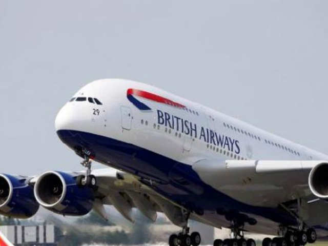 British Airways: IT outages not tied to India outsourcing
