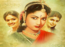 Keerthy Suresh is shooting for a vintage song for 'Mahanati Savithri', which went on floors recently