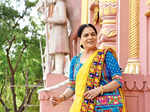 Reema Lagoo: Young actresses who played mother's role