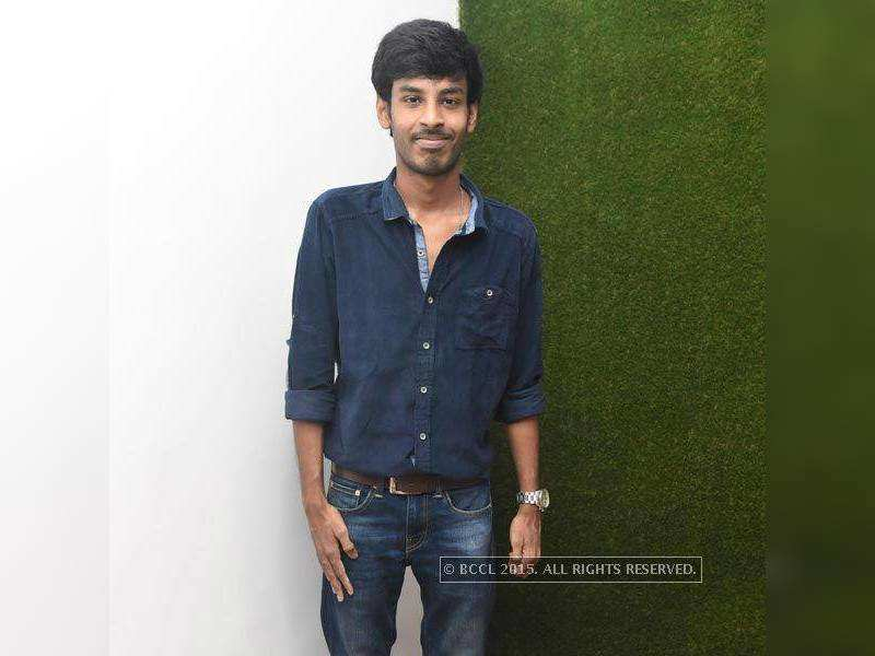 Leon James to make his Tollywood debut
