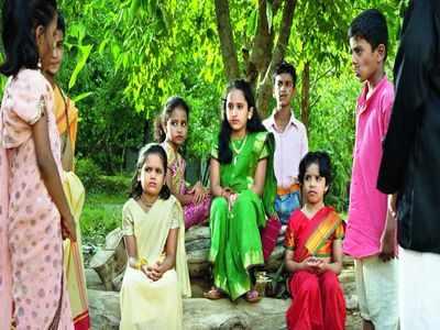 Juhi Chawla: Children's film on discipline starring Juhi