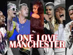 Ariana Grande's Manchester tribute concert set to feature Justin Bieber, Miley Cyrus and Coldplay