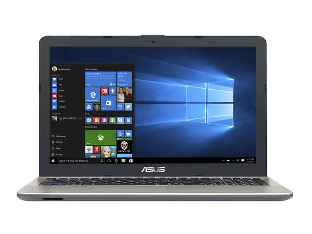 Asus VivoBook Max X541 notebook launched at Rs 31,990