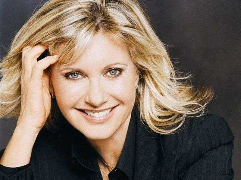 Sharknado Olivia Newton John Joins Sharknado 5 Global Swarming English Movie News Times Of India