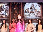 Miss Asia Pacific 2014 Srishti Rana