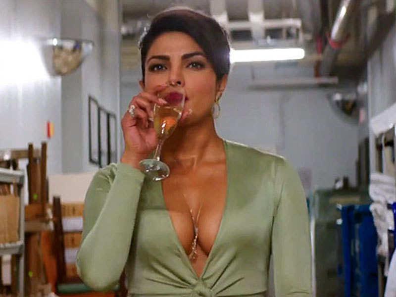Priyanka Chopra Baywatch Box Office Collection Day 1 Priyanka