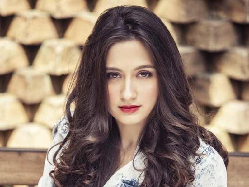 I will not kiss anyone on screen, not even my husband Aamir: Sanjeeda Sheikh