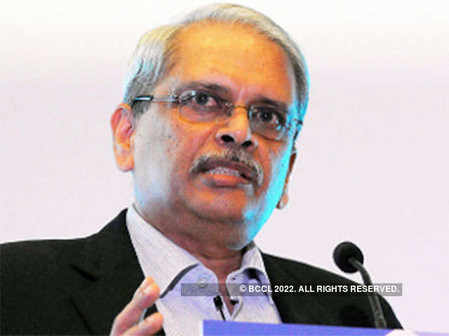 """""""I haven't seen or heard anything about massive layoffs. There is always tightening of promotion process and I think that will happen automatically,""""  Gopalakrishnan said."""