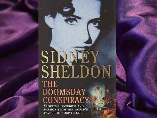 The 11 Best Sidney Sheldon Novels The Times Of India