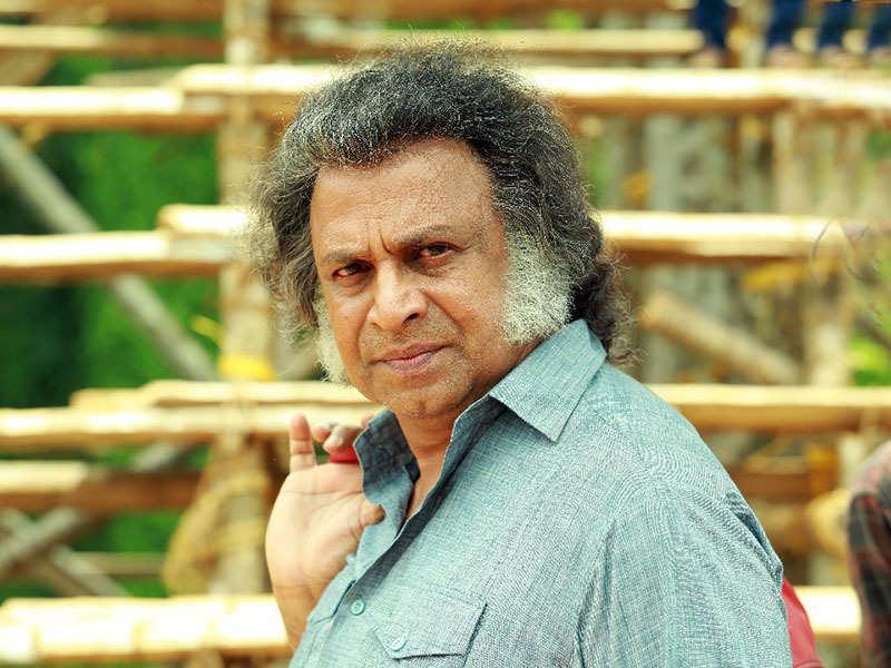 Siddique to play Maidaanam in Jayasurya's Captain