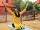 Video: Sanatan Kriya flow for glowing skin