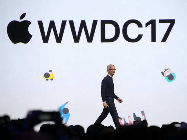 Apple unleashed a slew of new products, software, and updates at its annual Worldwide Developer Conference on Monday.