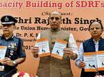 Rajnath Singh releases report