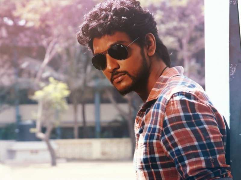 It was the director who made me say 'yes': Gautham Karthik
