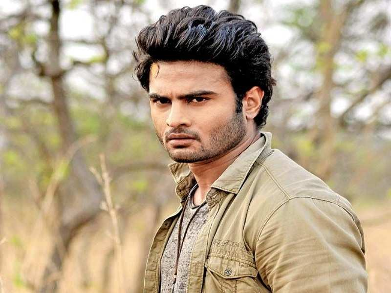 Sudheer Babu to be seen in a special role in upcoming thriller, Veera Bhoga Vasantha Rayulu