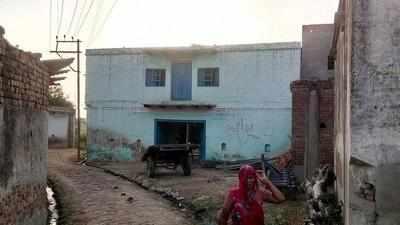 gurugram rape case: Back home in Bulandshahr, villagers in