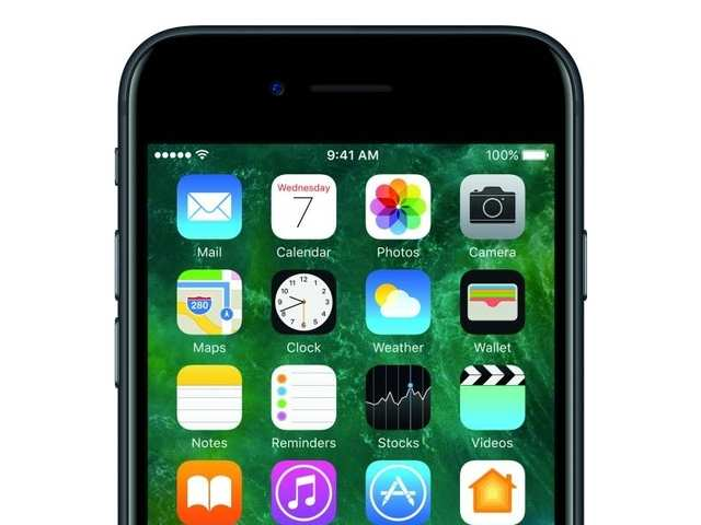 933c50bf5 Apple iPhone 7 available online at a discount of Rs 19