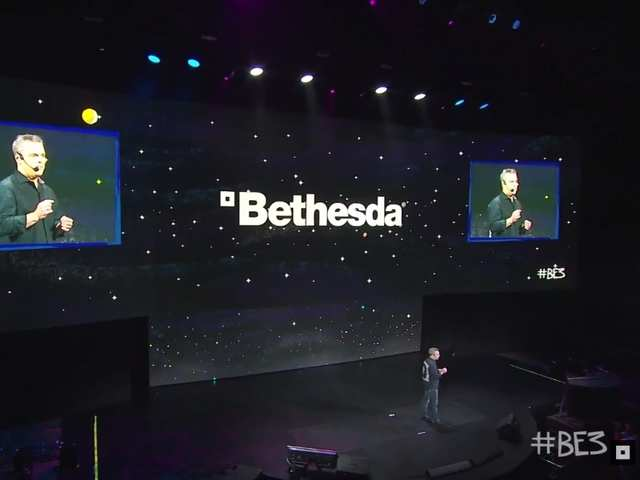 Here's everything Bethesda announced at E3 2017 conference
